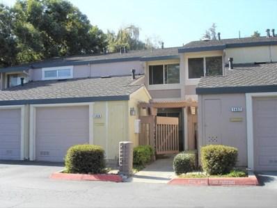 1459 Woodgrove Square, San Jose, CA 95117 - MLS#: ML81775042
