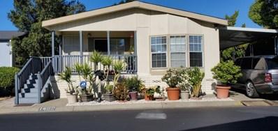 1469 Salamanca Avenue UNIT 129, Hayward, CA 94544 - MLS#: ML81775044