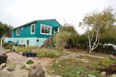 390 Pacific Avenue, Pacifica, CA 94044 - MLS#: ML81775081