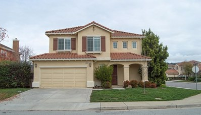 18370 Serra Avenida, Morgan Hill, CA 95037 - MLS#: ML81775083