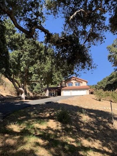 60 Toyon Way, Carmel Valley, CA 93924 - MLS#: ML81775152