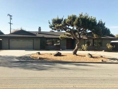 20220 Portola Drive, Salinas, CA 93908 - MLS#: ML81775247