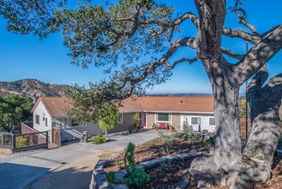 225 San Benancio Road, Salinas, CA 93908 - MLS#: ML81775265