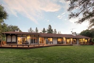 13792 Pierce Road, Saratoga, CA 95070 - MLS#: ML81775270