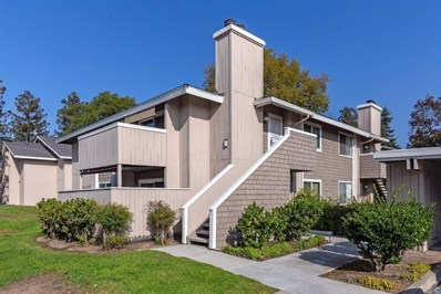 5525 Sean Circle UNIT 73, San Jose, CA 95123 - MLS#: ML81775296