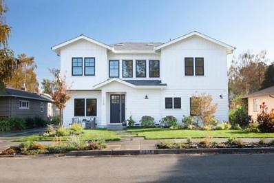 1238 Clark Way, San Jose, CA 95125 - MLS#: ML81775305
