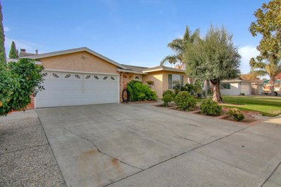 5753 Orchard Park Drive, San Jose, CA 95123 - MLS#: ML81775363