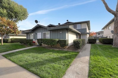5560 Spinnaker Drive UNIT 3, San Jose, CA 95123 - MLS#: ML81775460