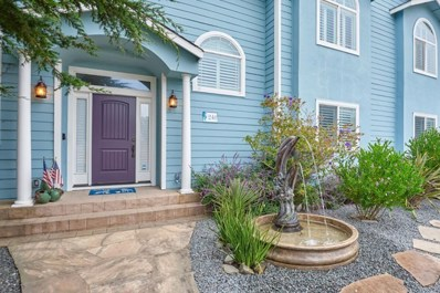 241 Cortez Avenue, Half Moon Bay, CA 94019 - MLS#: ML81775516