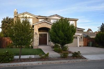 2492 Gerald Way, San Jose, CA 95125 - MLS#: ML81775559