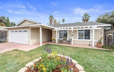 356 Gridley Court, San Jose, CA 95127 - MLS#: ML81775599