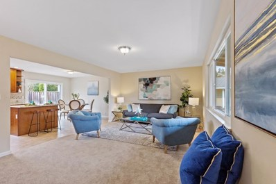 1617 Yosemite Drive, Milpitas, CA 95035 - MLS#: ML81775628