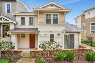 18416 Emerald Lane, Morgan Hill, CA 95037 - MLS#: ML81775639