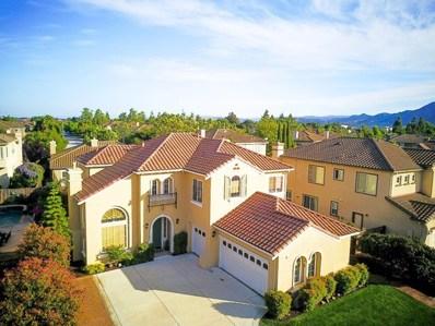 1520 Mission Avenida, Morgan Hill, CA 95037 - MLS#: ML81775709