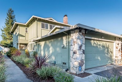 1522 Canna Court, Mountain View, CA 94043 - MLS#: ML81775717
