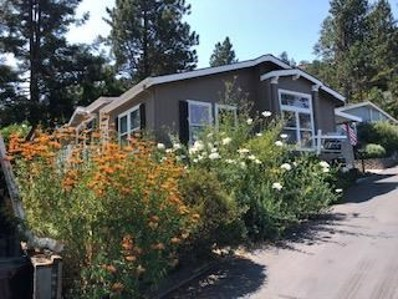 444 whispering pines UNIT 51, Scotts Valley, CA 95066 - MLS#: ML81775878