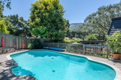 13 Paso Cresta, Carmel Valley, CA 93924 - MLS#: ML81775892