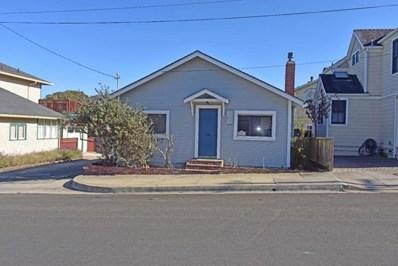 147 Monterey Avenue, Pacific Grove, CA 93950 - MLS#: ML81776421