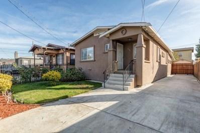 1638 103rd Avenue, Oakland, CA 94603 - MLS#: ML81776443