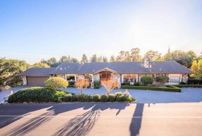 35 Hollins Drive, Santa Cruz, CA 95060 - MLS#: ML81776455