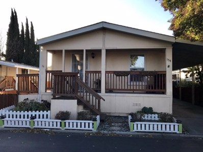 2151 Oakland Road UNIT 154, San Jose, CA 95131 - MLS#: ML81776467