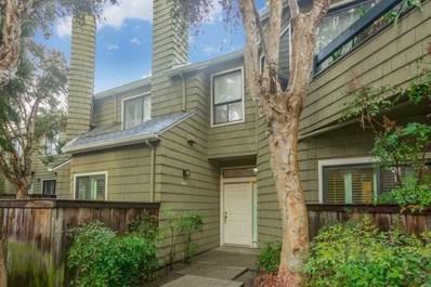 844 Wharfside Road, San Mateo, CA 94404 - MLS#: ML81776691