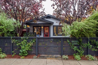 109 Webster Street, Palo Alto, CA 94301 - MLS#: ML81776715