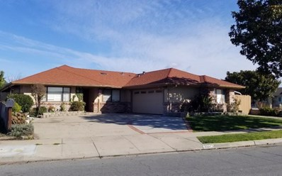 702 Montecito Way, Salinas, CA 93901 - MLS#: ML81776717