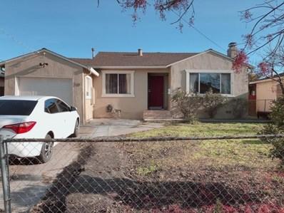 720 Charter Street, Redwood City, CA 94063 - MLS#: ML81776751