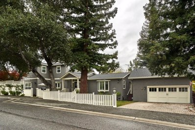 2098 Cedar Avenue, Menlo Park, CA 94025 - MLS#: ML81776758