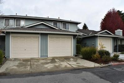 3015 Buckingham Lane UNIT 30, Santa Cruz, CA 95062 - MLS#: ML81776839