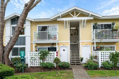 755 14th Avenue UNIT 710, Santa Cruz, CA 95062 - MLS#: ML81776877