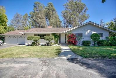 9 Hollins Drive, Santa Cruz, CA 95060 - MLS#: ML81776921