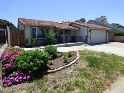 3170 San Angelo Way, Union City, CA 94587 - MLS#: ML81777040