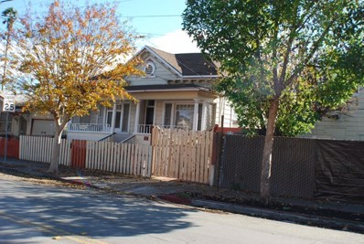 268 Saint James Street, San Jose, CA 95112 - MLS#: ML81777065