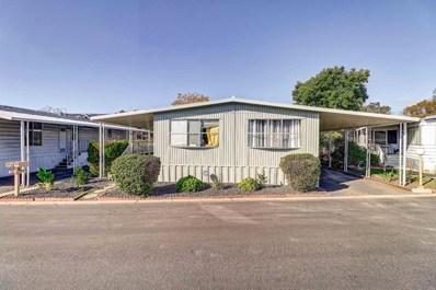 5450 Monterey Road UNIT 177, San Jose, CA 95111 - MLS#: ML81777152