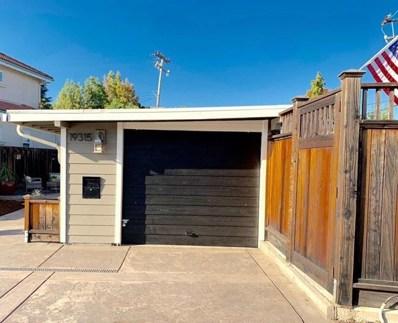 19315 Calle De Barcelona, Cupertino, CA 95014 - MLS#: ML81777175