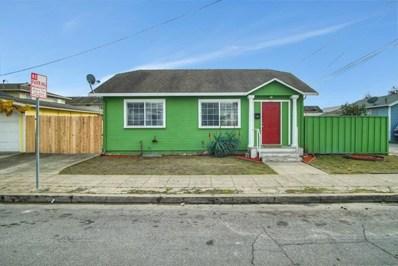 212 5th Street, Watsonville, CA 95076 - MLS#: ML81777199