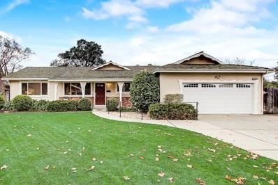 1493 Hartley Court, San Jose, CA 95130 - MLS#: ML81777261