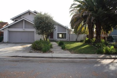 3018 Park Estates Way, San Jose, CA 95135 - MLS#: ML81777265