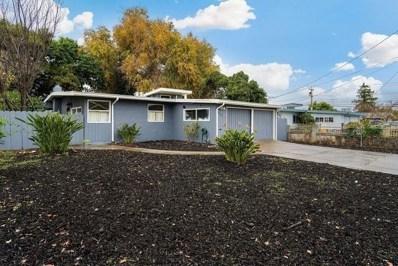 2579 Fordham Street, East Palo Alto, CA 94303 - MLS#: ML81777344