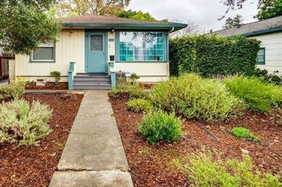 711 Roosevelt Avenue, Redwood City, CA 94061 - MLS#: ML81777357
