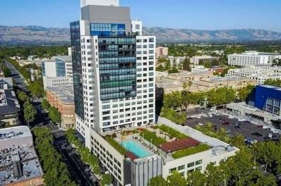 88 San Fernando Street UNIT 1610, San Jose, CA 95113 - MLS#: ML81777482