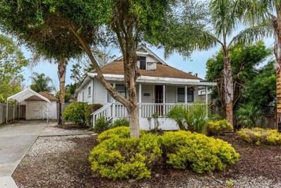 237 Surfside Avenue, Santa Cruz, CA 95060 - MLS#: ML81777585