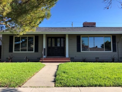 723 Marion Avenue, Salinas, CA 93901 - MLS#: ML81777655