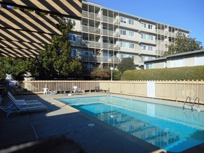 180 Dakota Avenue UNIT 21, Santa Cruz, CA 95060 - MLS#: ML81777689