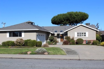 120 Del Mar Drive, Salinas, CA 93901 - MLS#: ML81777692