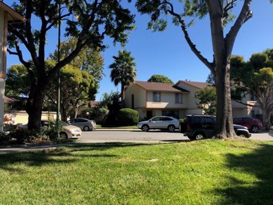 2892 KINGSGATE Court, San Jose, CA 95132 - MLS#: ML81777710