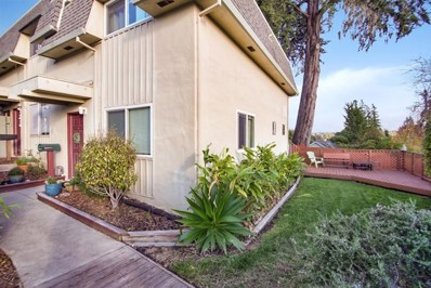 7555 Sunset Way UNIT 6, Aptos, CA 95003 - MLS#: ML81777723