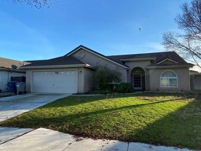 1431 Cardinal Street, Los Banos, CA 93635 - MLS#: ML81777874
